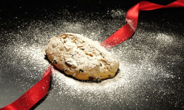 Mini-Rosinenstollen